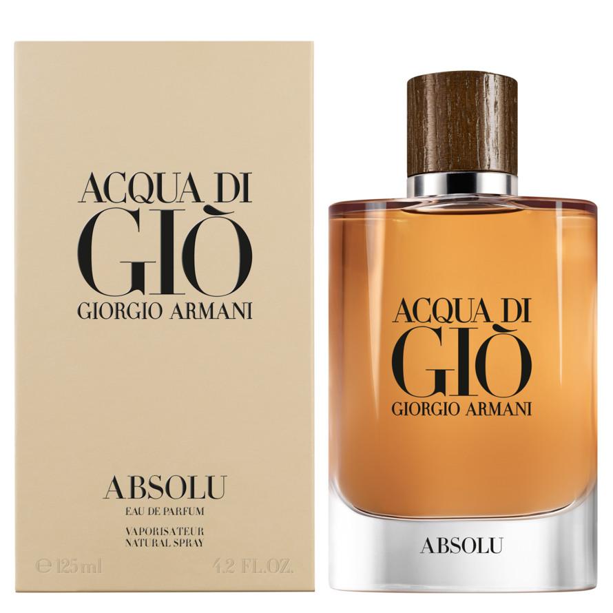 купить туалетную воду Acqua Di Gio Absolu в минске цена