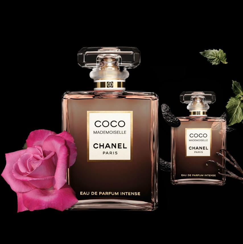 Chanel Coco Mademoiselle Intense For Women купить в минске цены с