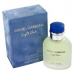 Dolce And Gabbana Light Blue Pour Homme