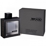 Туалетная вода HE WOOD SILVER WIND pour Homme