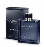 DAVIDOFFSILVER SHADOW PRIVATE