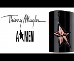 Thierry Mugler A`Men Pure Tonka