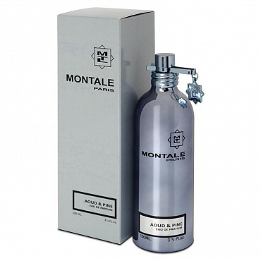 Montale Aoud & Pine