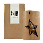 Thierry Mugler A Men Pure Wood