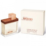 Туалетная вода Dsquared2 she WOOD VELVET FOREST